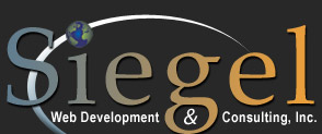 Siegel Web Development & Consulting, Inc.